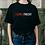 Thumbnail: I Love Utrecht T-shirt Zwart Unisex
