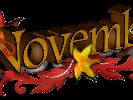 November School Update