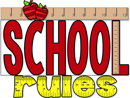 Latest School Rule Information