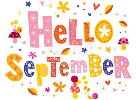 September School Update