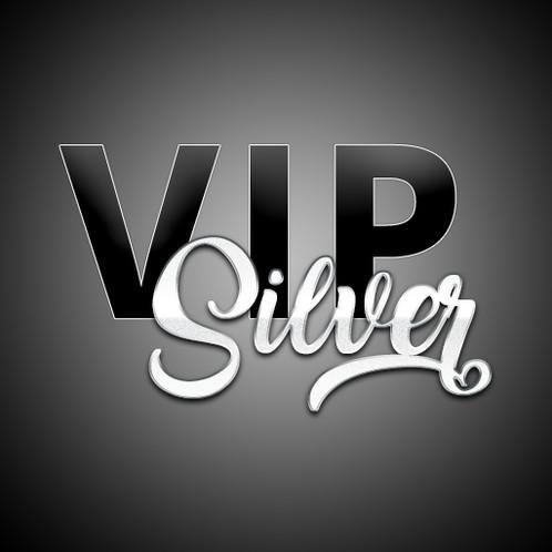 VIP | 1 Year Silver