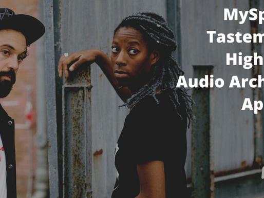 Tastemaker spotlight - Audio Architect Apparel
