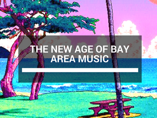The new age of Bay Area music
