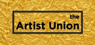 the artist union logo
