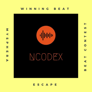 NCODEX is a young producer from Algeria. He produces unique music from instrumental trap music to futuristic beats.