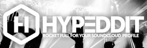 hypeddit logo