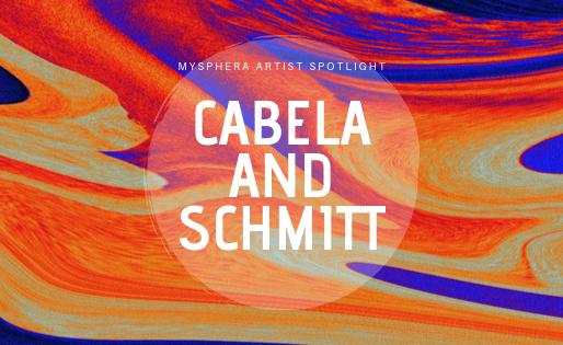 Artist spotlight - Cabela and Schmitt