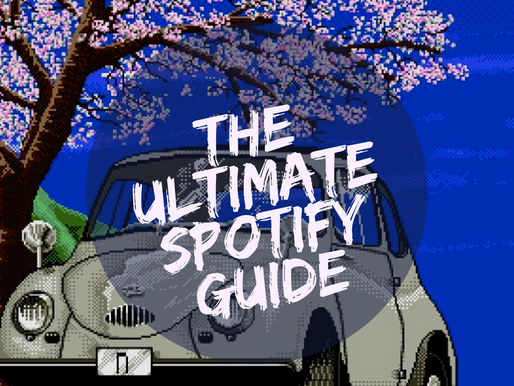 The ultimate Spotify guide for the starting artist 🚀