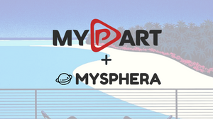 MyPart X MySphera combines forces to announce a new partnership