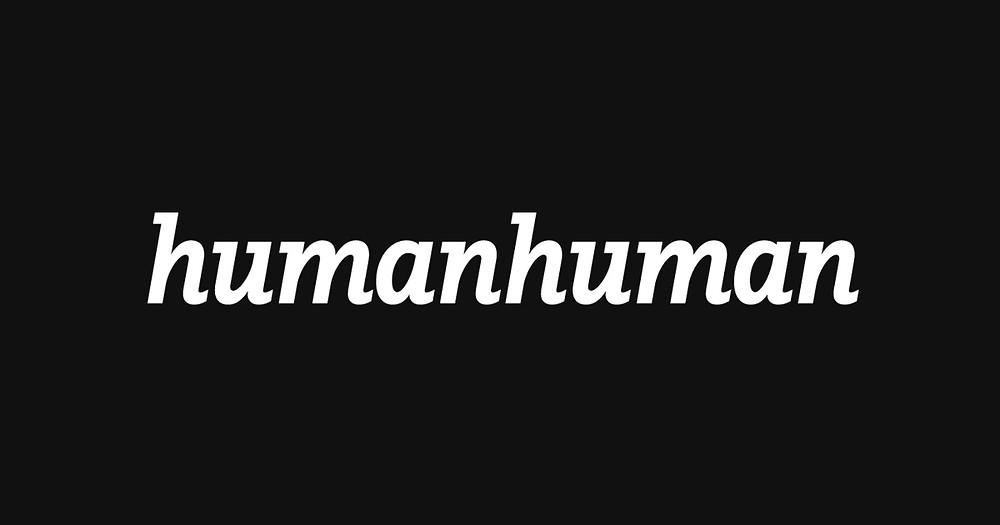 humanhuman logo