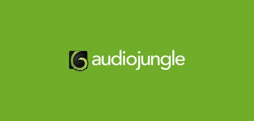 audiojungle logo