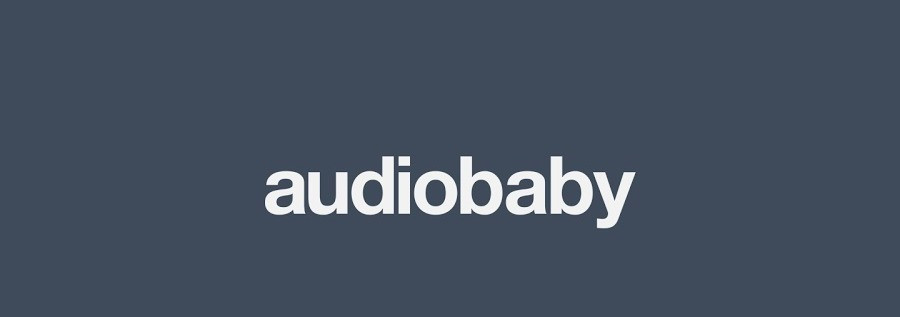 audiobaby logo