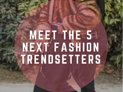 5 Musicians who take fashion to the next level