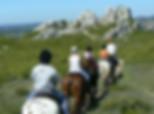Provence Paradise Horseback Riding - Provence Vacation Rentals