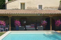 Provence Paradise: Pool