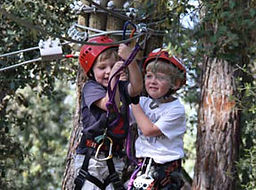 Provence Paradise Zip-Lining - Provence Vacation Rentals