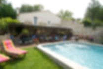 Provence Paradise Pool - Provence Vacation Rentals