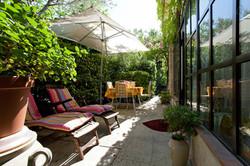 Provence Paradise: L'Orangerie