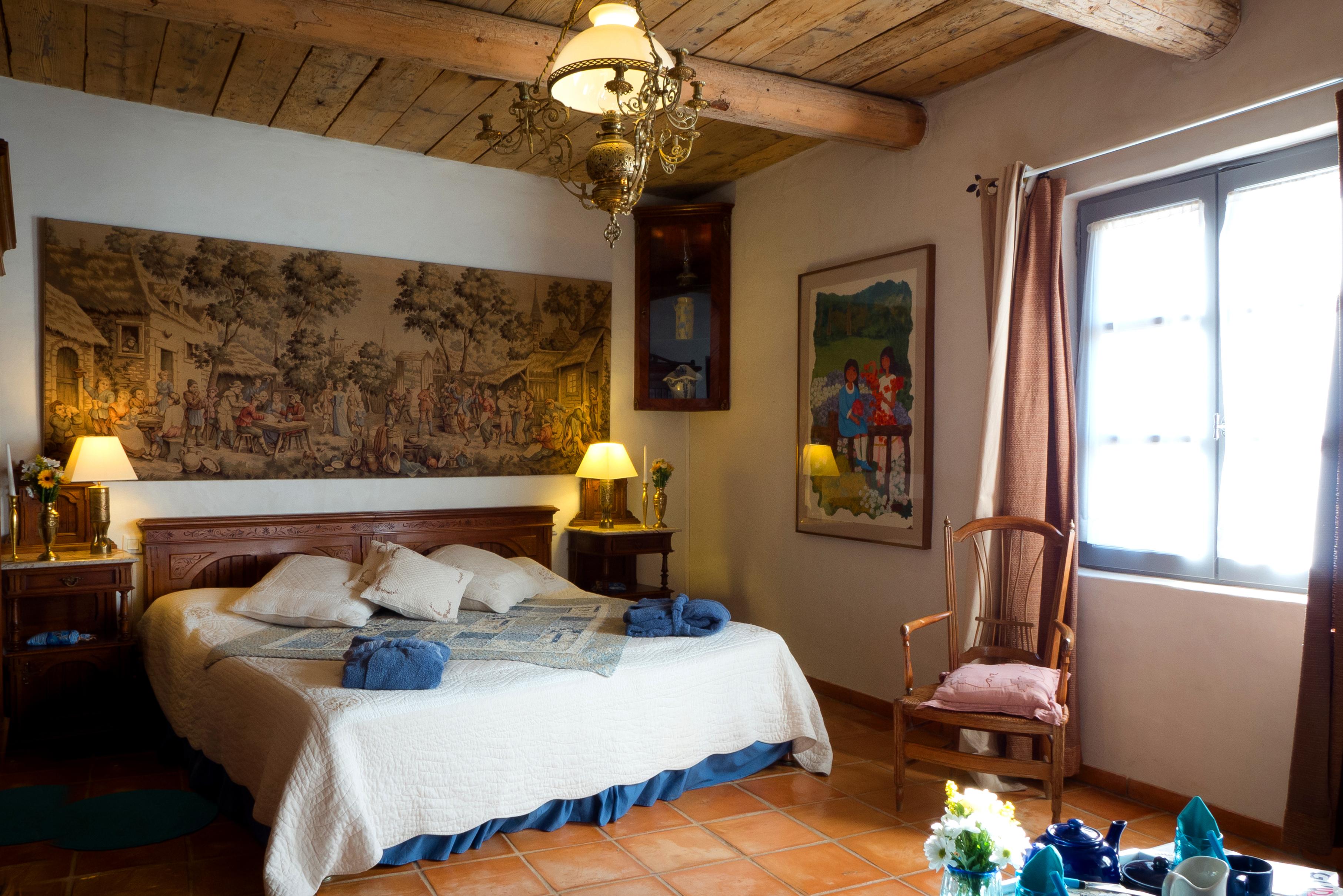 Provence Paradise: Le Moulin