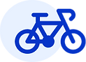 Bicycle courier service