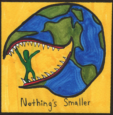 Nothing Smaller
