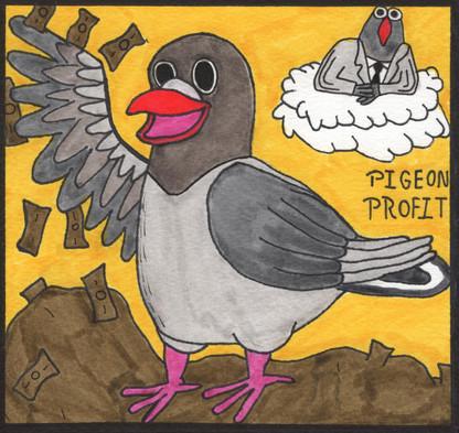 Pigeon Profit