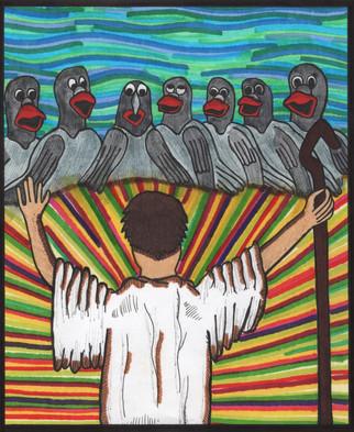 Pigeon Prophet
