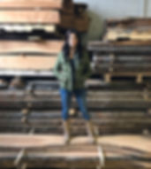 live edge wood slabs for sale, detroit, michigan