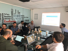 Workshop sobre Azure DevOps para Pronto!