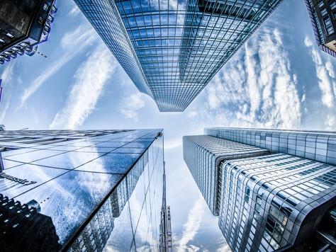 Implementación de solución Azure Stack para compañía financiera de gran porte
