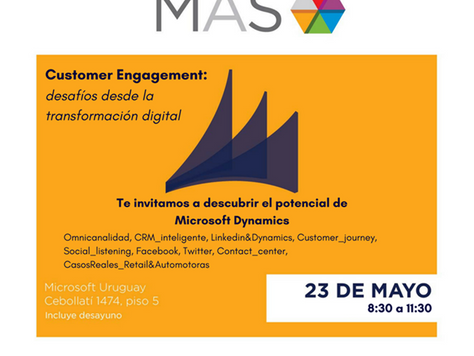 Customer Engagement y sus desafíos desde la transformación digital