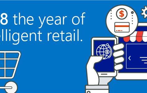 Retail inteligente: tendencias tecnológicas para 2018 y más allá