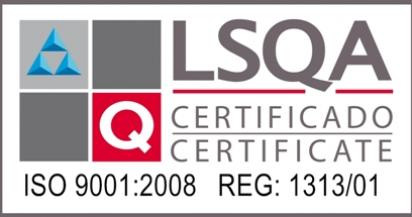 LSQA (LATU + Quality Austria)