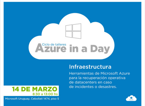 Azure in a Day