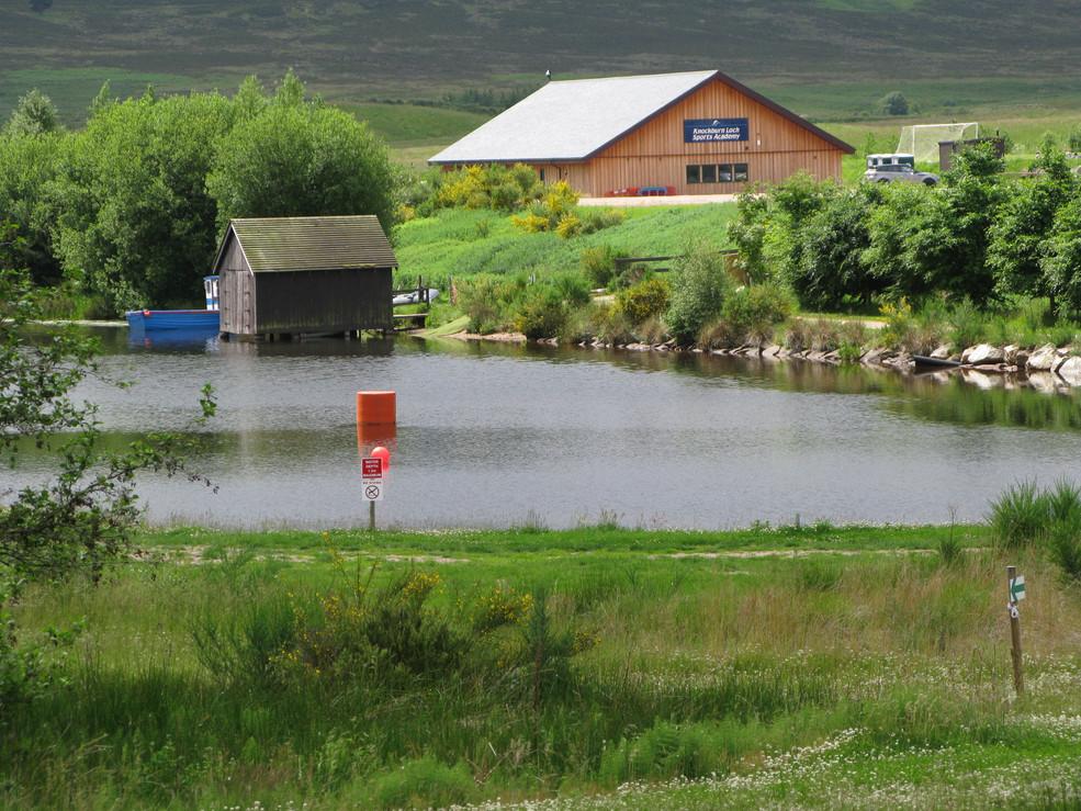 Knockburn Sports Loch