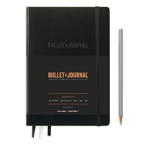 Bullet Journal Edition 2(Black)