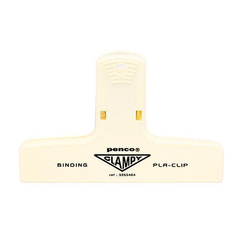 Penco Plastic Clip(Ivory)