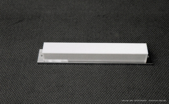 Vertical or Horizontal Wall Sconce