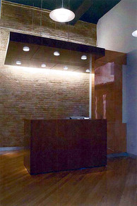 Reception Lobby