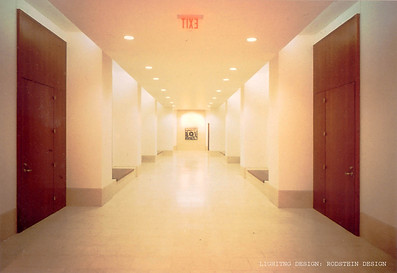 Courthouse Lobby - IIDA Award