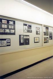 Custom Ceiling - IIDA Award