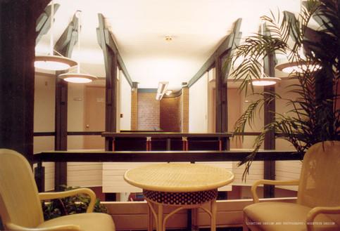 Office Atrium - EPA Award