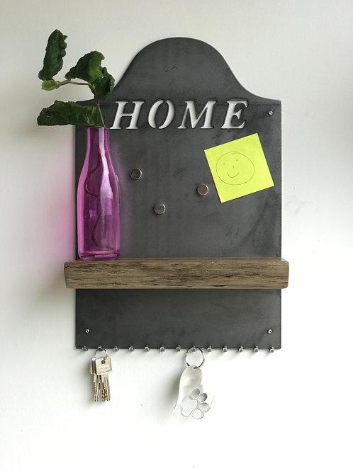 Das Schlüsselbrett  im Home Design Magnettafel