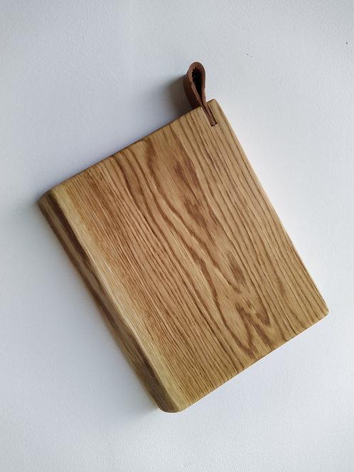 Schneidbrett Frühstücksbrett Holzbrett