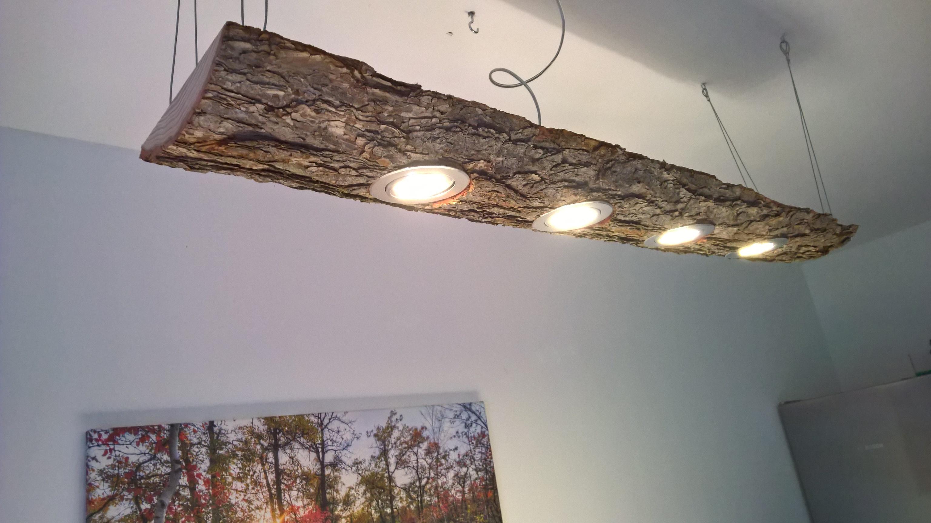 Lärchenlampe