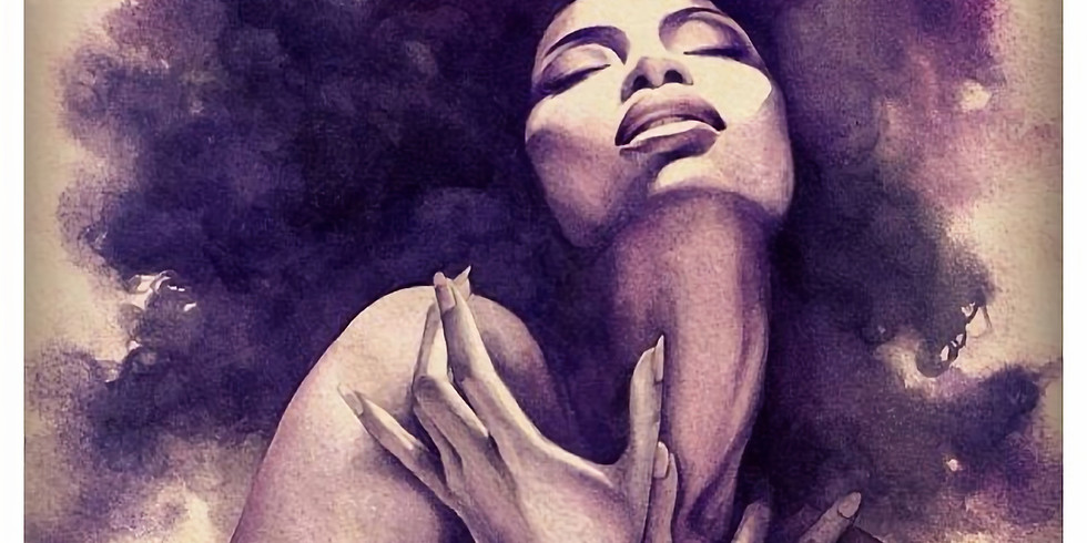 The Wounded Heart:  A Call to Healing for Black Women