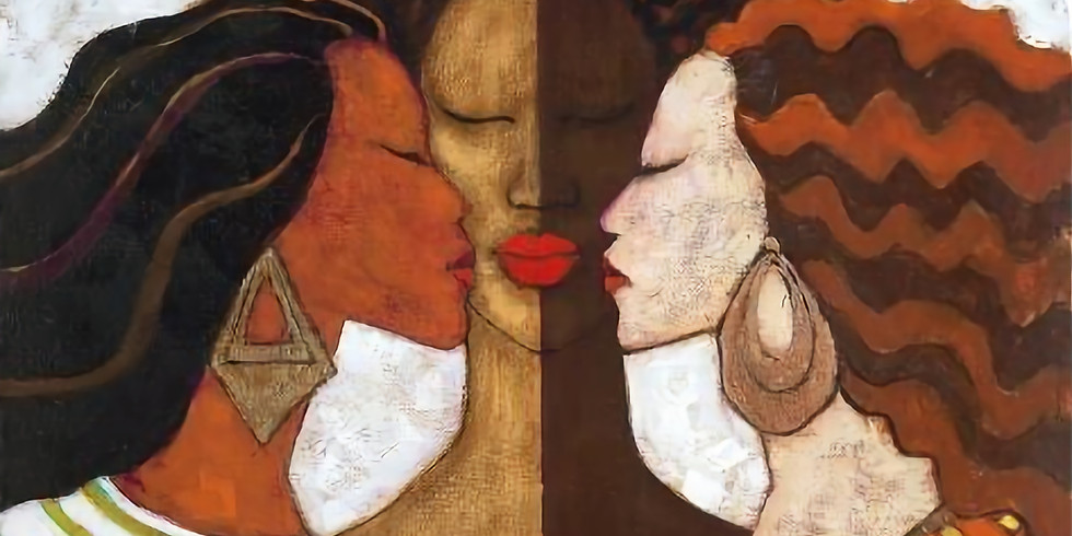 Healing Our Narrative:  The Black Women's Healing Circle
