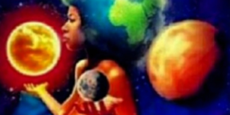 RECLAMATION OF POWER:  A Call to Action for Black Women (1)