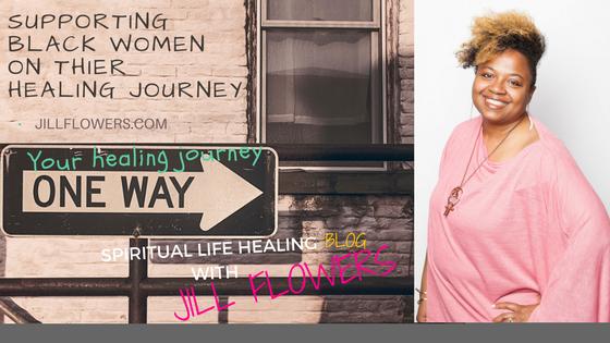Jill Flowers Your Healing Journey