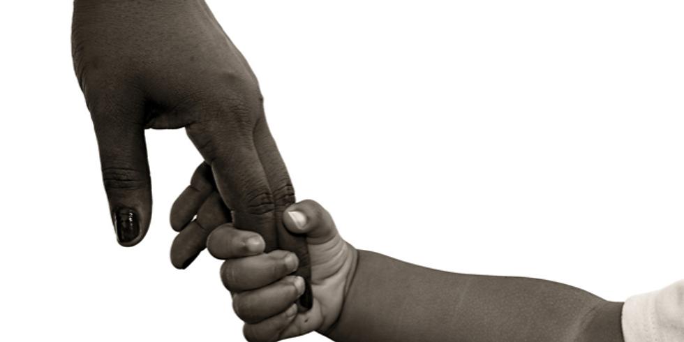 Raising Fear - Healing How we raise our Black Sons